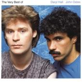 Daryl Hall & John Oates - Kiss On My List