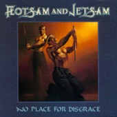 Flotsam and Jetsam - I Live You Die