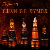 Clan Of Xymox - Jasmine & Rose