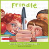 Andrew Clements - Frindle (Unabridged)  artwork