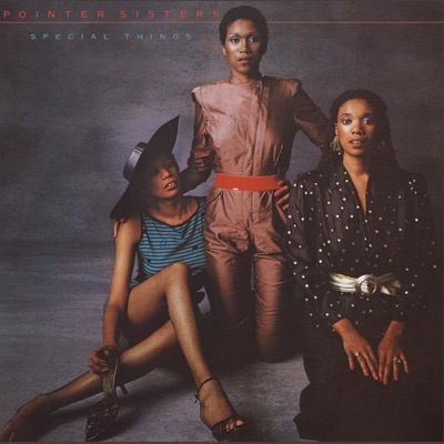 Special Things (Bonus Track Version) - Pointer Sisters