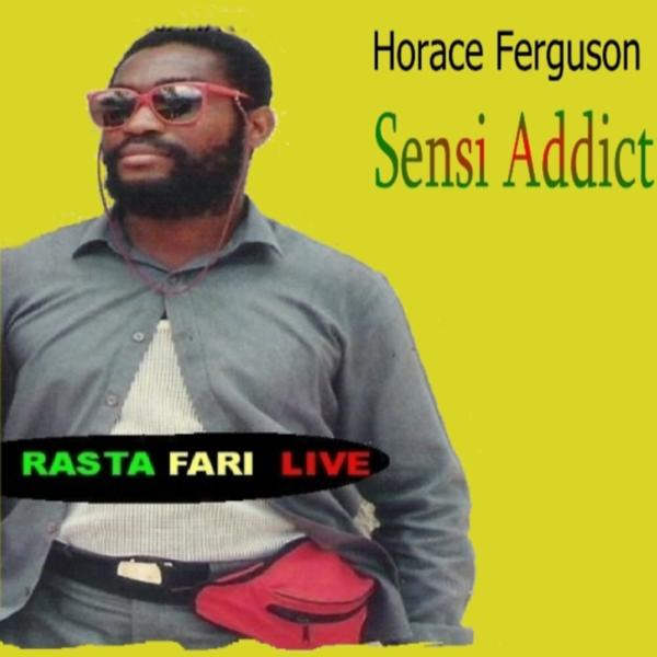 Sensi Addict by Horace Ferguson