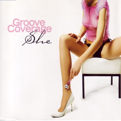 She - EP - Groove Coverage