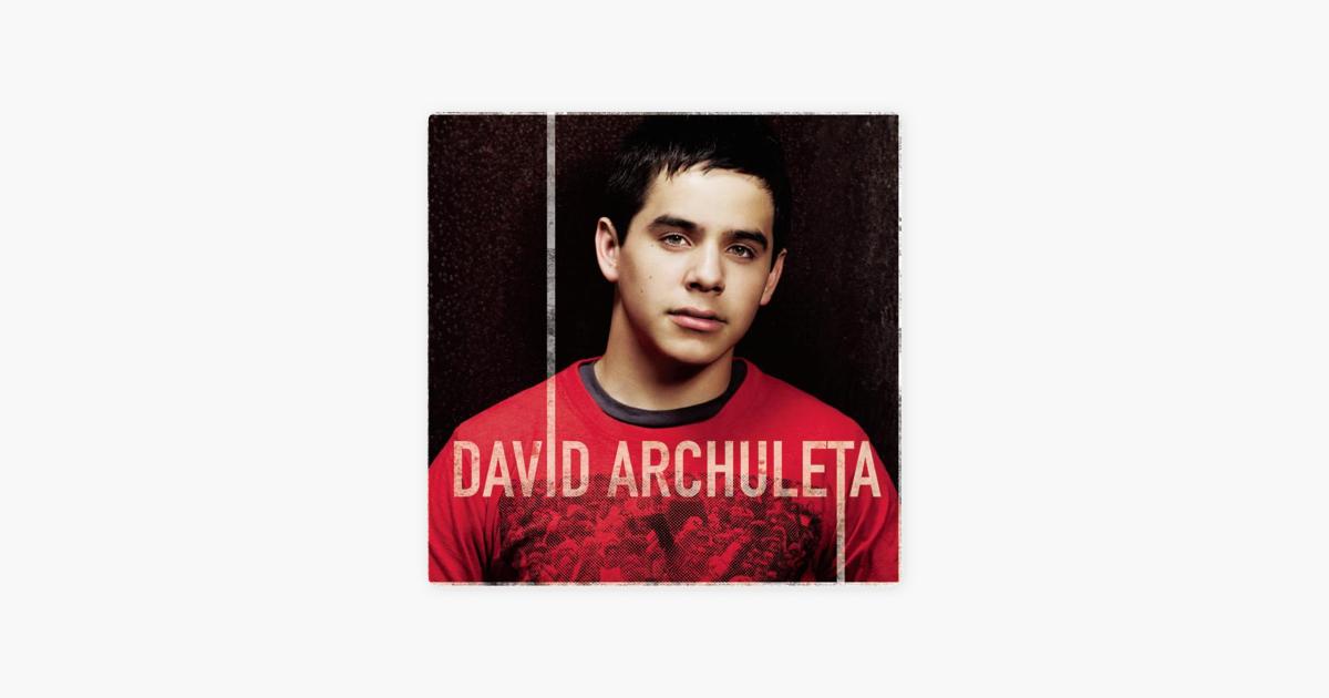 David Archuletaの「David Archu...