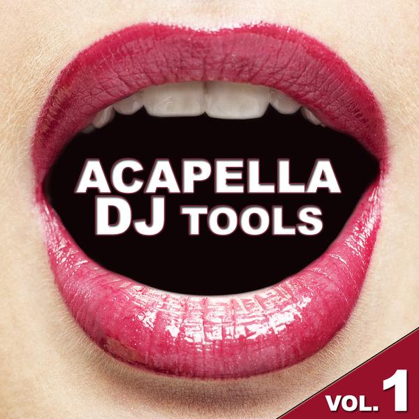 Acapella DJ Tools Vol 1 by Various Artists