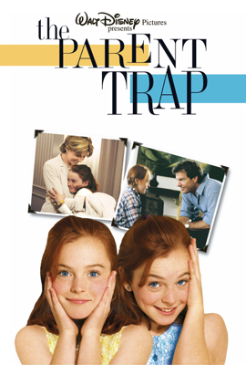 The Parent Trap (1998) HD Download