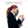 Simply Red - The Greatest Hits 25 portada