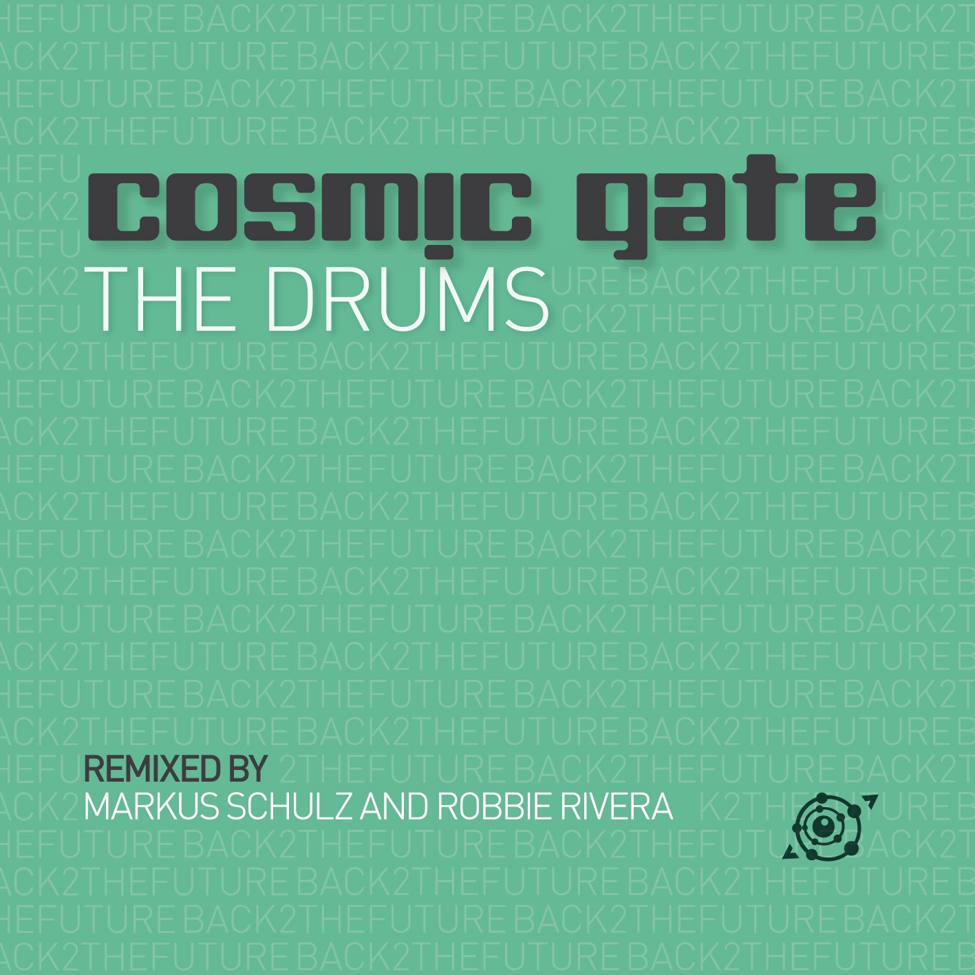 The Drums (Markus Schulz Remix)
