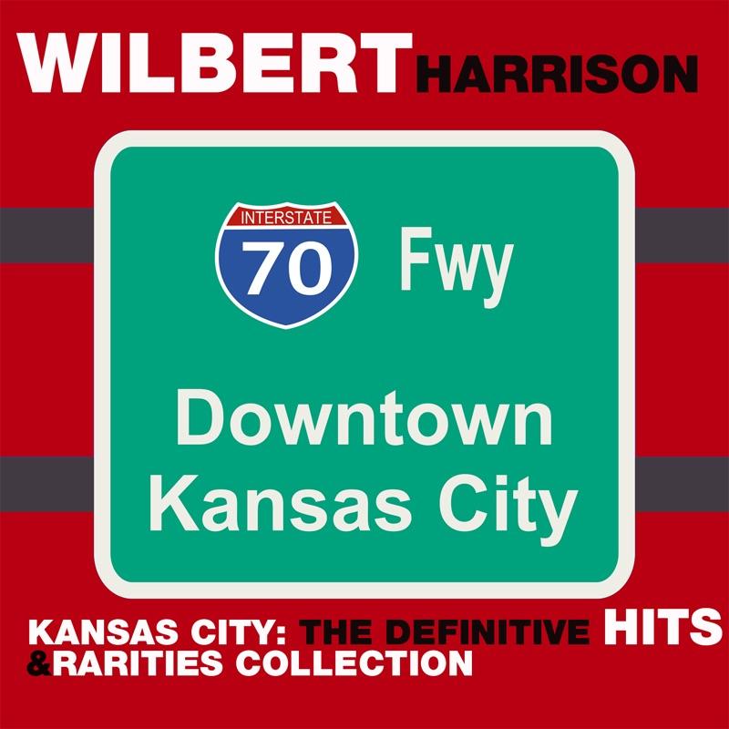 Kansas City: Definitive Hits & Rarities Collection