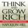 Napoleon Hill - Think and Grow Rich (Unabridged)