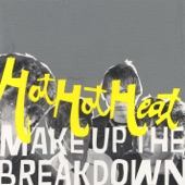 Hot Hot Heat - No, Not Now