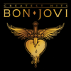 Bon Jovi - Bon Jovi Greatest Hits обложка