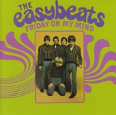 The Easybeats - Friday On My Mind (ON AIR Björni)