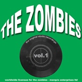The Zombies - You Make Me Feel Good