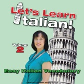 Let's Learn Italian! - 07 Daily Routines, Free Time