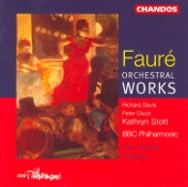 BBC Philharmonic Orchestra & Yan Pascal Tortelier - Faure: Orchestral Works - Dolly Suite, Op. 56 (Orch. By H. Rabaud): III. Le Jardin de Dolly: Andantino