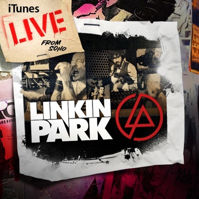 iTunes Live from SoHo - EP - Linkin Park