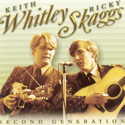 Second Generation - Keith Whitley