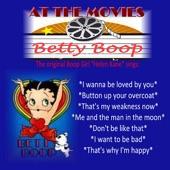Betty Boop - Dangerous Nan McGrew