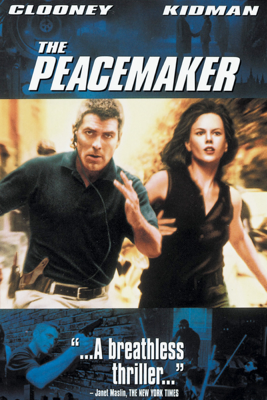 The Peacemaker (1997) - Mimi Leder