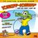 Cassy & Die Krokokids - Schnappi, das kleine Krokodil (Kids Version)