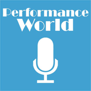 Why Do People Fall In Love? (Performance Backing Track Without Background Vocals) - Performance World - Performance World