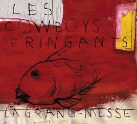 les cowboys fringants la grande messe