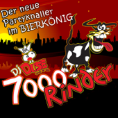 7000 Rinder