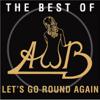 Average White Band - Let's Go Round Again artwork