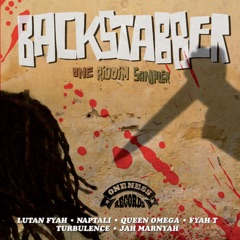 Backstabber Riddim Selection