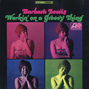 Barbara Lewis - Love Makes the World Go Round