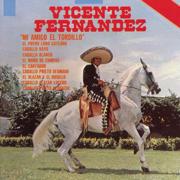 Mi Amigo el Tordillo - Vicente Fernández - Vicente Fernández