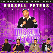 Russell Peters Presents (LOL Comedy Festival) [LOL Comedy Festival Series] - Russell Peters - Russell Peters