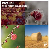 The Four Seasons: 'Autumn' (Concerto in F op.8 no.3): Adagio molto artwork