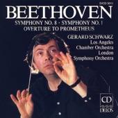 Ludwig van Beethoven - III. Menuetto - Allegro molto e vivace