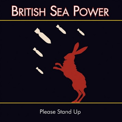 Please Stand Up - Single - British Sea Power