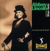 Abbey Lincoln - Bird Alone