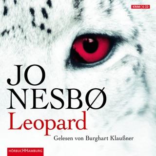 Jo Nesbo Leopard Ebook