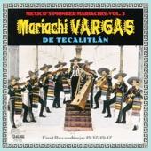 Mariachi Vargas de Tecalitlán - El Zopilote Mojado
