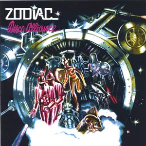 Zodiac - Disco Alliance/Music In Universe