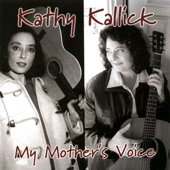 Kathy Kallick - My Home's Across The Blue Ridge Mountains