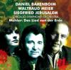Mahler: Das Lied von der Erde - Chicago Symphony Orchestra & Daniel Barenboim