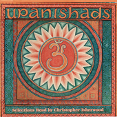 Selected Readings from the Upanishads (Vinyl,Re-mastered)