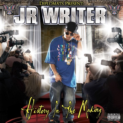 History In the Making - Jr Writer