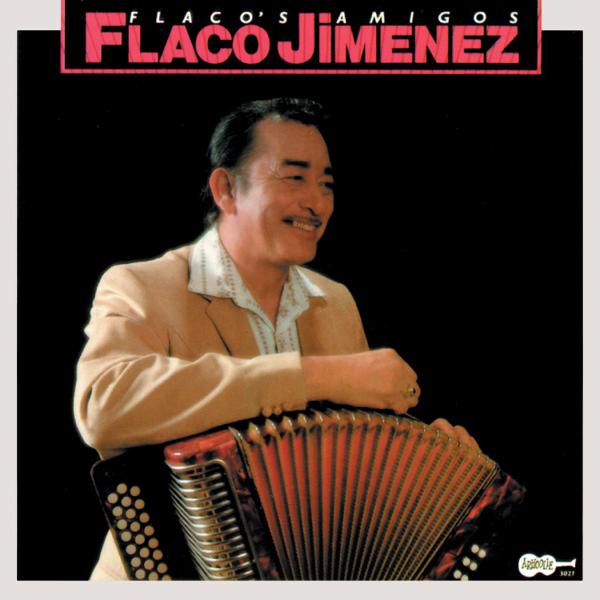 フラコ・ヒメネスの「Flaco's Am...
