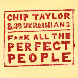 Chip Taylor & The New Ukrainians - Passport Blues feat. The New Ukrainians
