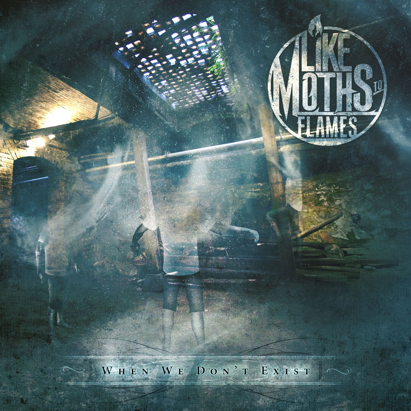 Like Moths To Flames - When We Don't Exist (2011)