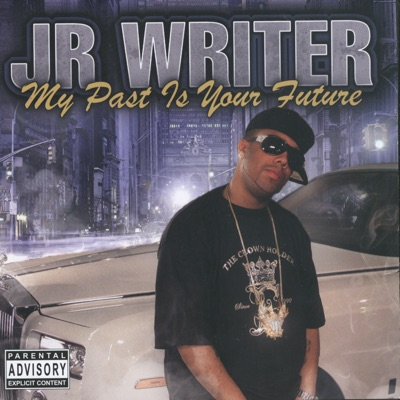 My Past Is Your Future - Jr Writer