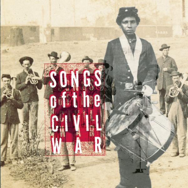 songs of the civil war by various artists on apple music
