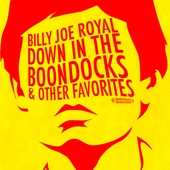 Billy Joe Royal - I Knew You When You Were Lonely